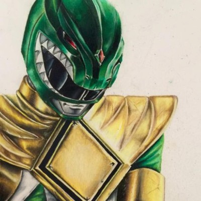 Green Ranger