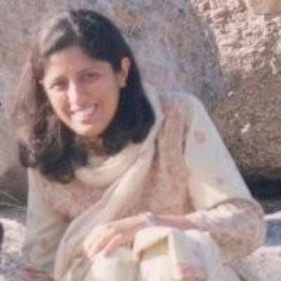 Manjula Higginbotham