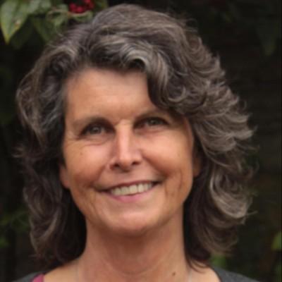 Clare Walters