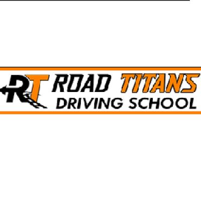 Road Titans Driving School