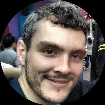 Fernando Almeida Stock