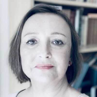Eva Smagacz