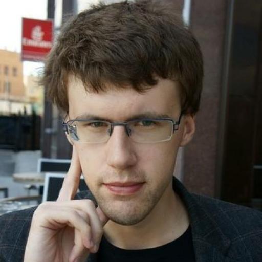 User Avatar of Andrey Shchekin