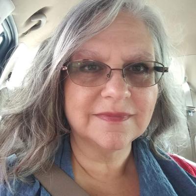 Deborah Boutwell