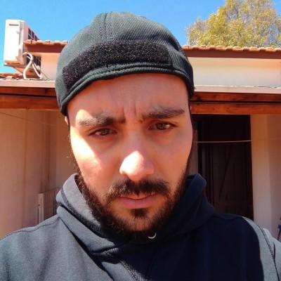 Luca Scordo
