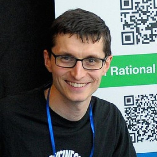 User Avatar of Sean Wilbur
