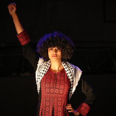 Shahd Abusalama
