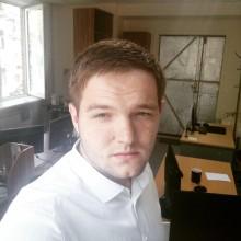 Pavel Zarubin