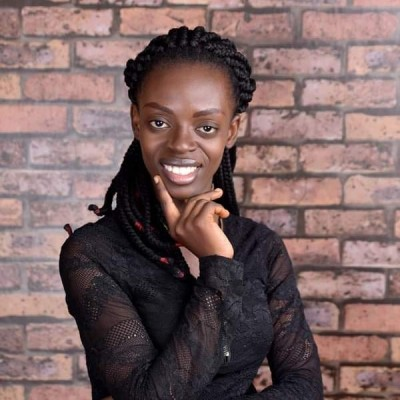 Adepeju Oluwamakin