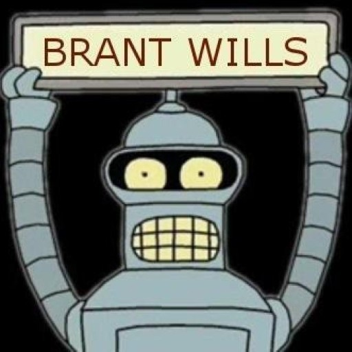 User Avatar of Brant Wills
