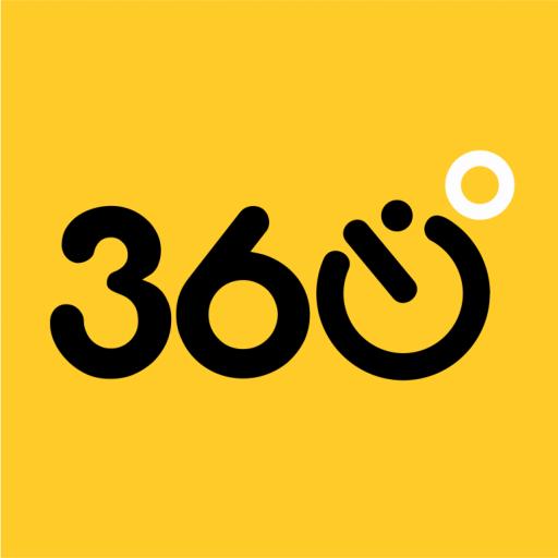REAL VISION 360