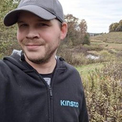 User Avatar of Ed Rishel