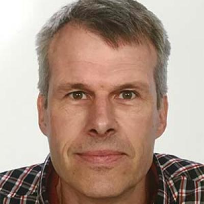 Dennis Van Royen