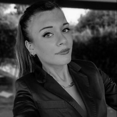 Rebecca Del Carlo