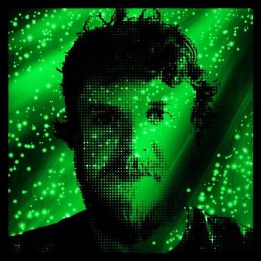 User Avatar of Andrew McDowell