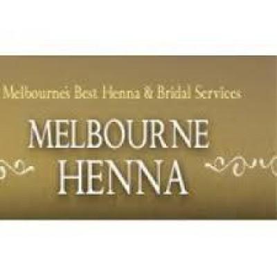 Melbournehenna