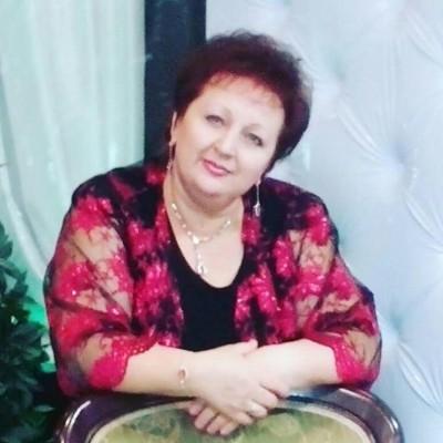Светлана Калиева