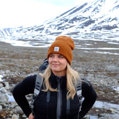 Alicia-Rae Olafsson