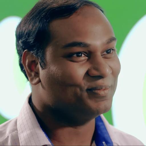 User Avatar of Praveen Kumar