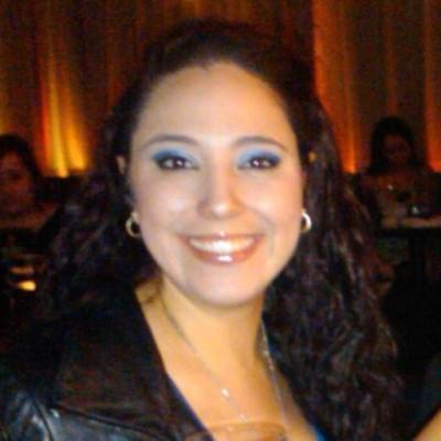 Flávia Berredo de Menezes