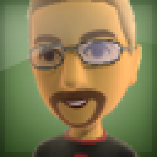 User Avatar of jonathan sutcliffe