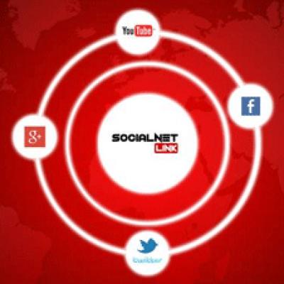 Socialnetlink