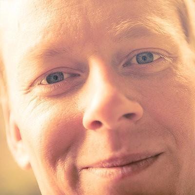 Avatar of Jonathan van Wunnik