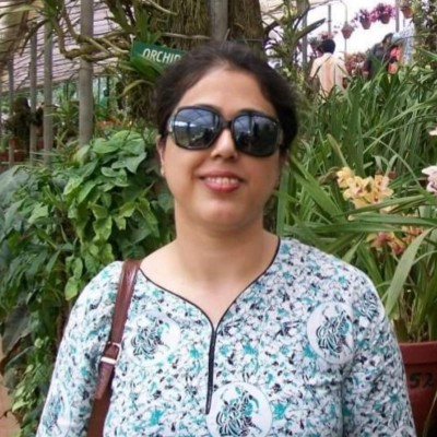 Ritu Bindra