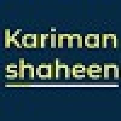 Kariman shaheen