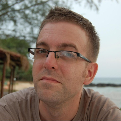 User Avatar of Paul Duvall