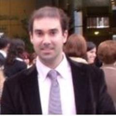 Sergio Uriarte Cortazar