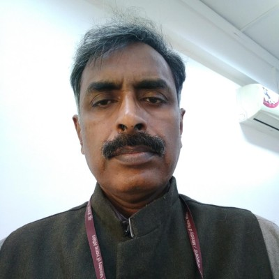 Vishnu Kant Srivastava