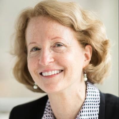 Christine Moorman