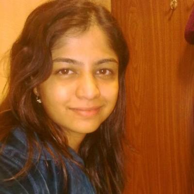 Namrata Shelke