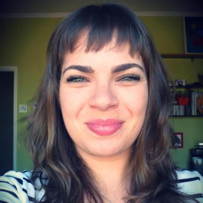 Ana Helena Custodio