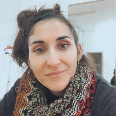 Erica Edo Fornós