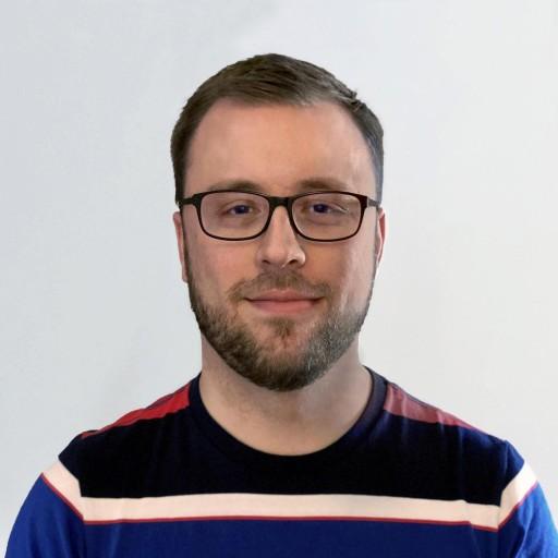 User Avatar of Luke Harrison
