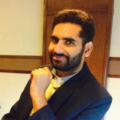 Tahir Shahzad