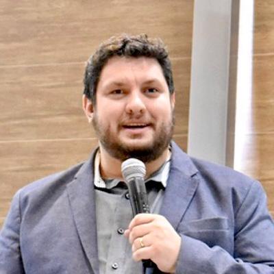 Vinicius Musselman Pimentel