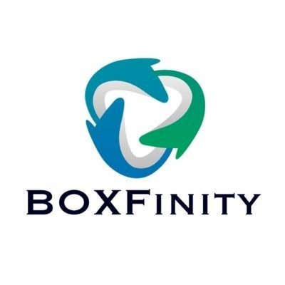 BOXFinity Pvt Ltd