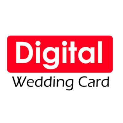 Digitalweddingcard
