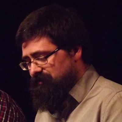 Ignacio J. Dufour García