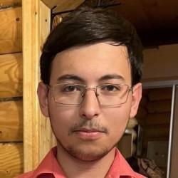 Timur's avatar