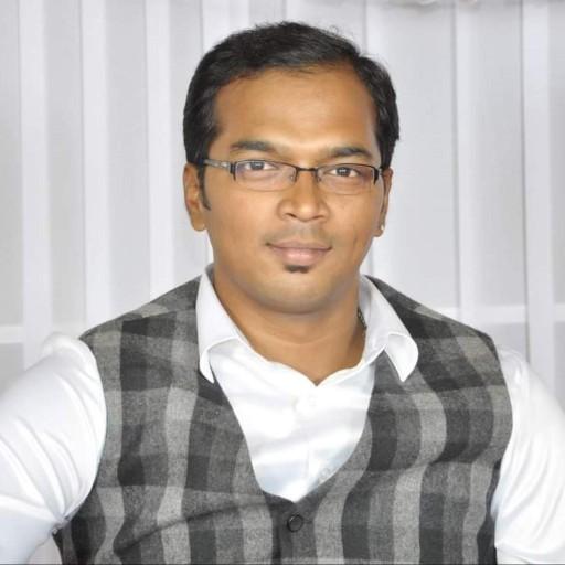 Avatar 2 Kumar: Naveenkumarpg On CodePen