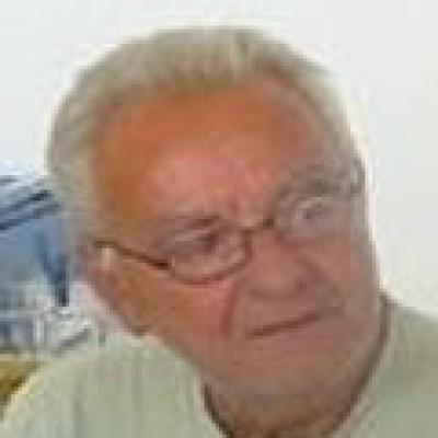 Alois Scharrer