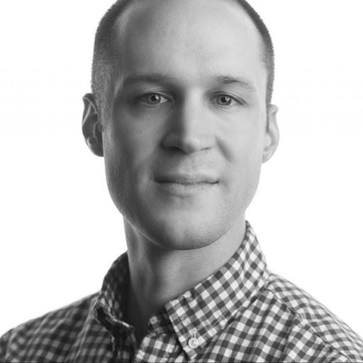 User Avatar of James Pistell