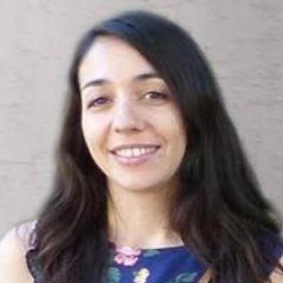 María Pérez de Arrilucea