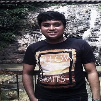 Varun Shanbhag