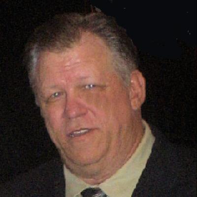 Charles Kidd