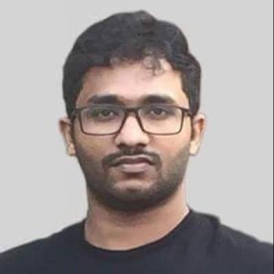 Ashkar Sidheeque
